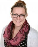 Miss Connor - Primary 3 Teacher, Deputy Designated Teacher for Child Protection, Acting Special Educational Needs Coordinator